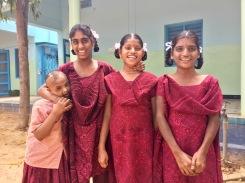 Estudiantes del ID Center