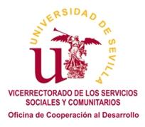 Universidad de Sevilla - Oficina de Cooperación al Desarrollo