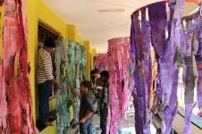 Remontando la instalación (Oriol Petit, FVF)